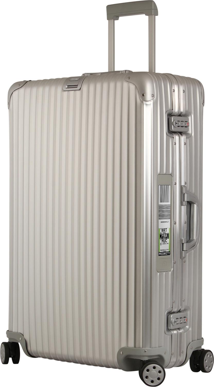 rimowa koffer kaufen die besten modelle im direkten. Black Bedroom Furniture Sets. Home Design Ideas